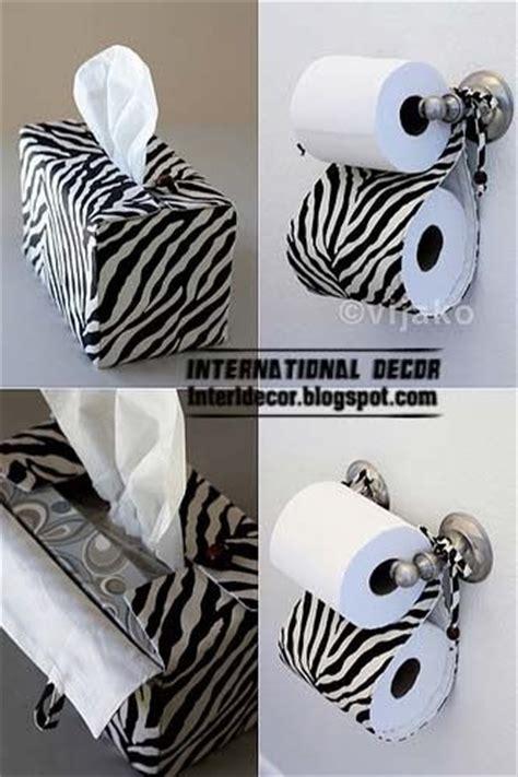 Zebra Print Bathroom Decor American Bathroom Decor Accessories The Best