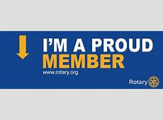 We are all proud Rotary Club of Invermere