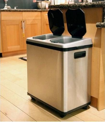 Best Kitchen Recycling Bins Combo Reviews And Guide