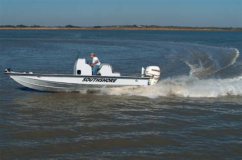 Performance Boats Texas by Texas Shallow Water Performance Boats Performance