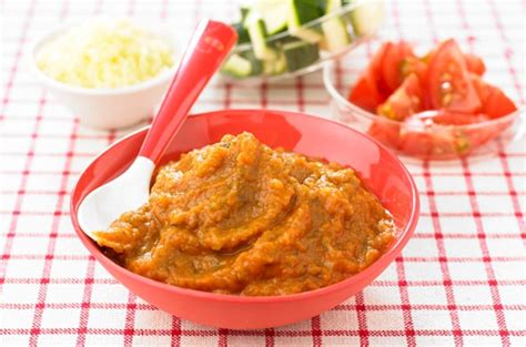 aubergine quot la cuisine de b 233 b 233 quot mettez les petits pots dans les grands avec babymoov