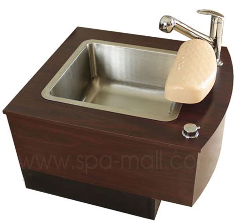 pedicure basins pedicure sink cs 1517r basin without step
