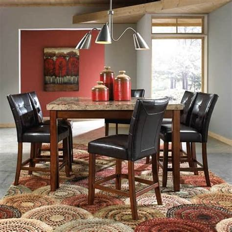 badcock furniture dining room sets 700 that will amaze you