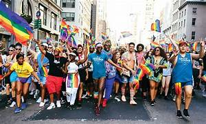 The Ultimate Guide to NYC Pride 2018 | Metrosource