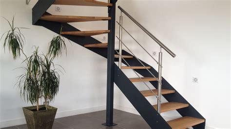 escalier en kit une solution pratique et 233 conomique