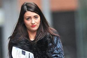 Rebecca Macauley from Heaton Mersey fined and banned for ...