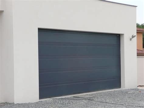 installateur normsthal et hormann de portes de garages sectionnelles isol 233 es