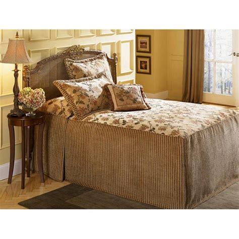 susanna king size 7 bedspread set by seasons textiles