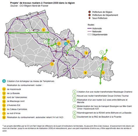 les travaux publics en nord pas de calais lemoniteurtv transport et infrastructures