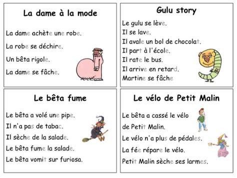 a story l histoires simples alphas