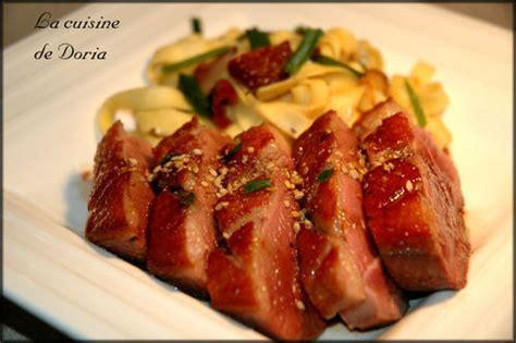 recette magret de canard 179509