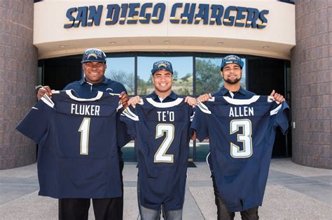San Diego Chargers 2013 Nfl Draft Review