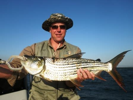 Jozini Tiger Fishing Boat Hire tiger fishing adventure tiger fishing safaris lake