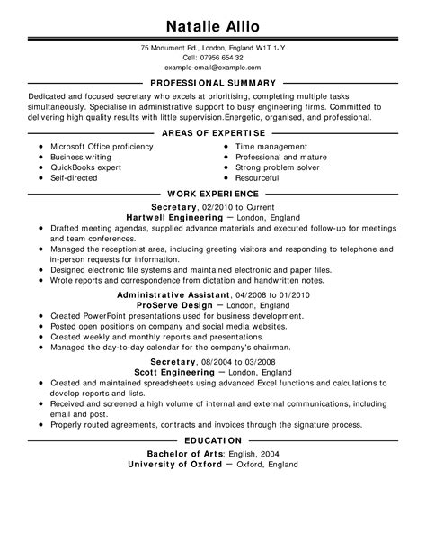 Free Resume Examples By Industry & Job Title  Livecareer. Entry Level Medical Assistant Resume Samples. Resume Format For Freshers. Best Resume Distribution. Administrative Office Assistant Resume