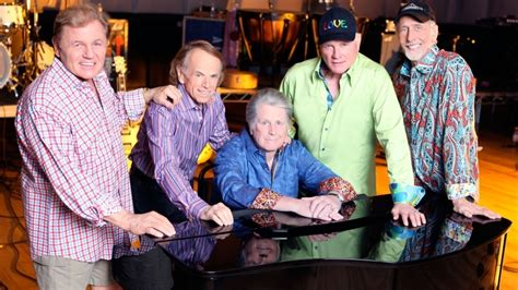 Hear The Beach Boys' Best New Song In 40 Years