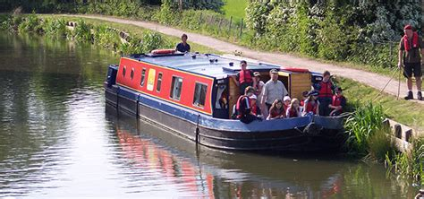 Holiday On A Boat Uk canalability canal boat holidays and day trips for people