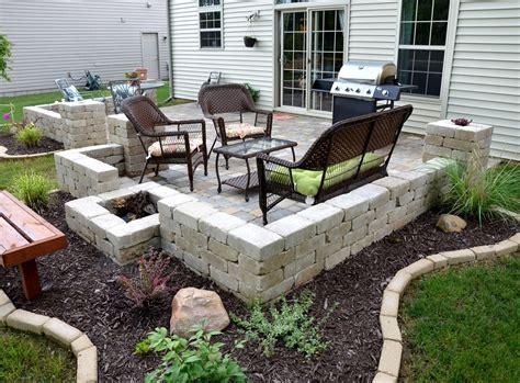 Diy Backyard Patio Cheap