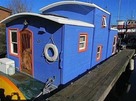 Romantic Houseboat Rental Seattle Washington by 550 Sq Ft Houseboat In Seattle For Sale Sold Seattle