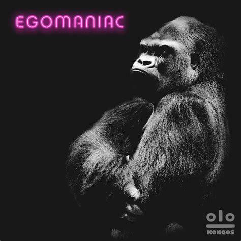 Coatcheck (kongos, Egomaniac Review) Timotheories