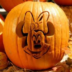 Totoro Pumpkin Pattern by Minnie Mouse Pumpkin Carving Template Disney Family