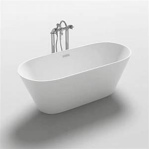 Badewanne Freistehend Für Garten : freistehende badewanne rondo ~ Markanthonyermac.com Haus und Dekorationen