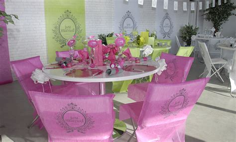 idee deco table mariage pas cher le mariage
