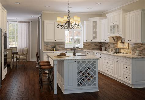 22 White Cabinets Ideas For A Classy Kitchen