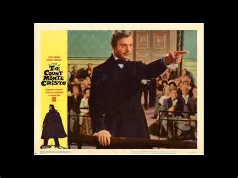 le comte de monte cristo 1961 theme