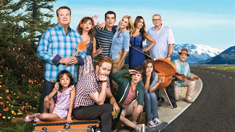modern family episodes on usa network