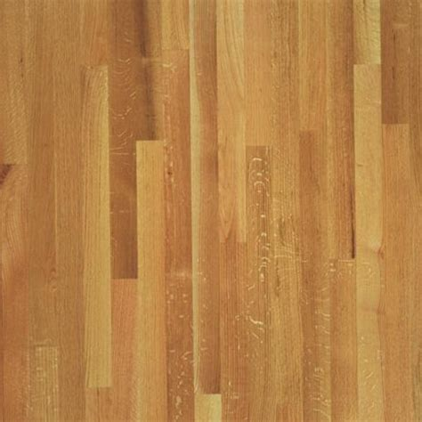5 16 x 2 unfinished solid rift quarter sawn oak