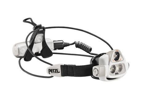 petzl nao nuova lada frontale reactive lighting 575 lumens new 2016 ebay