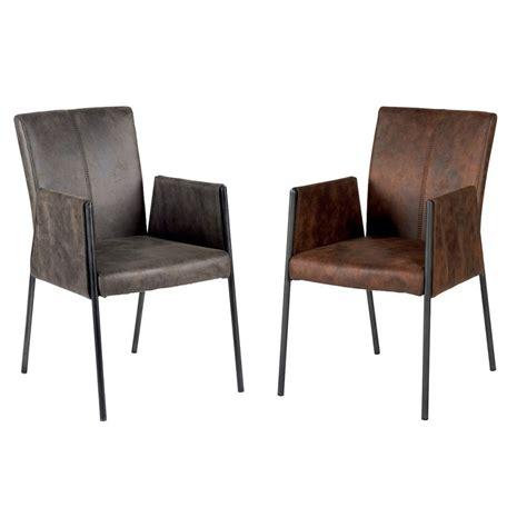 chaise fauteuil pour salle a manger 19 id 233 es de d 233 coration int 233 rieure decor