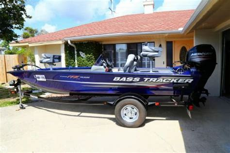 Bass Tracker Boat Videos by Page 1 Of 1 Bass Tracker Boats For Sale Boattrader