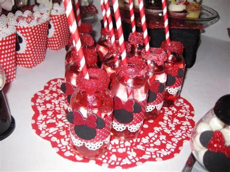 decoration anniversaire minnie sandrine b 233 langer