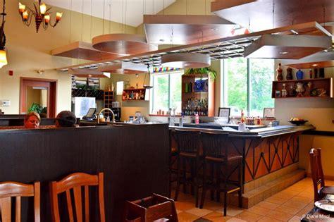 Gorge Country Kitchen, Bar Area Restaurant, Elora