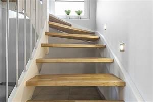 Treppe Zum Dachboden Einbauen : innentreppen treppen f r innenbereich ~ Markanthonyermac.com Haus und Dekorationen