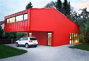 Tiny House In Deutschland : small home with a simple and smart design in germany ~ Markanthonyermac.com Haus und Dekorationen