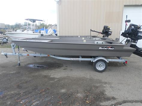Gator Tail Boats For Sale by Gator Tail Gtb1648 Boats For Sale Boats