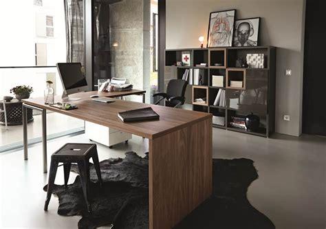 bureau avec plan de travail photos de conception de maison agaroth