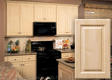 cabinet doors can make or a kitchen remodel decore ative specialties