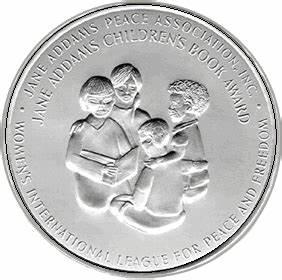 AuthorMitaliPerkins: 2013 Jane Addams Children's Book Awards