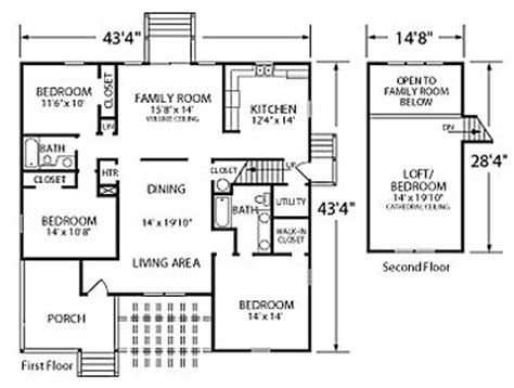 walter o brien home and home floor plans on