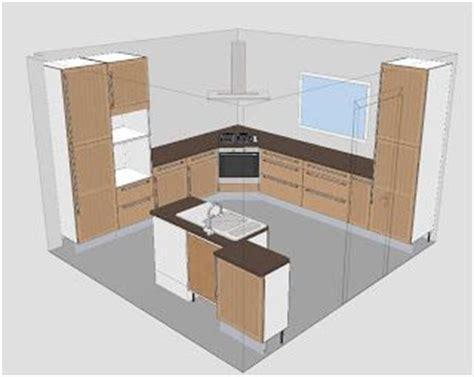 logiciel plan de cuisine gratuit logiciel meuble cuisine cuisine cuisine