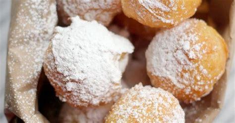jetez un œil 224 beignets with pate a choux vraiment facile fait maison cerises et