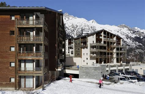 station de ski la norma alpes du nord savoie vacances