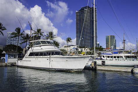 Boat From Maui To Honolulu by Fishing In Hawaii Interislandflights