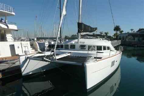 Lagoon Catamaran San Diego by Peace Out Catamaran For Sale Lagoon 380 S2 In San Diego