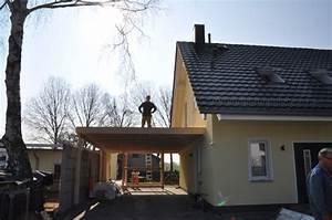 Terrassenüberdachung Aus Stoff : terrassenuberdachung holz aus polen ~ Markanthonyermac.com Haus und Dekorationen