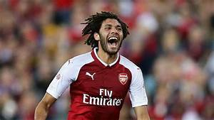 First Emirates Stadium goal means a lot to Arsenal's ...