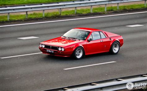 lancia beta montecarlo turbo 22 october 2014 autogespot